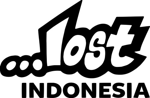 Lost Indonesia